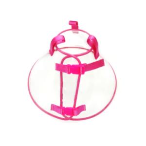 colar rosa 4